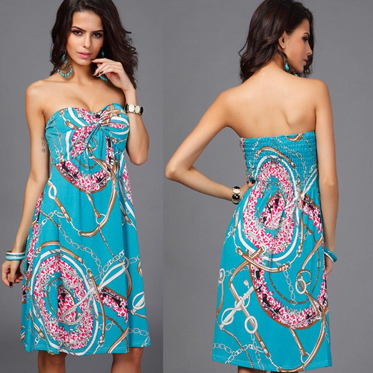 Женское платье Brand new vestidos femininos m XXL 9018