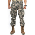Military Army Cargo Pants 2017 Brand Men Clothing Camouflage Cargo Trouser Male Casual Man Pantalon Homme