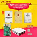 B Raspberry Pi 3 Starter Kit with Raspberry Pi 3 Model B original pi 3 case