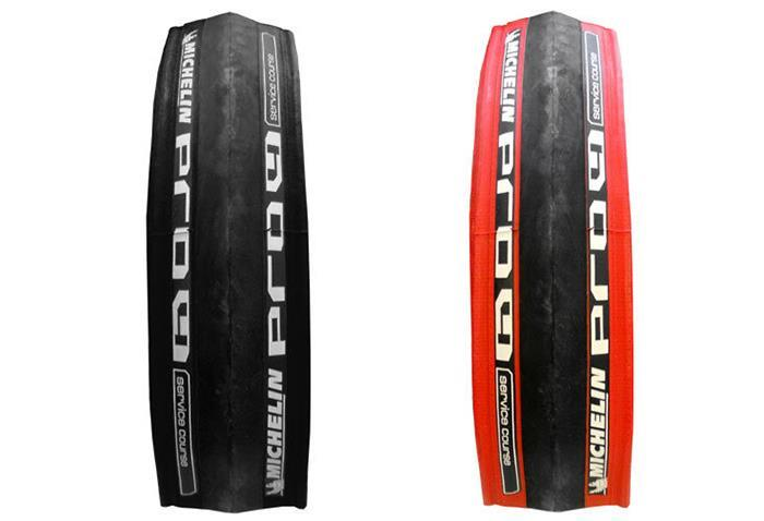 Bicycle Folding Tire Michelin PRO 4 Bike Tyre, MTB Road Bike Cycling Tires Accessories, Bicycle Parts, 700x23c(China (Mainland))