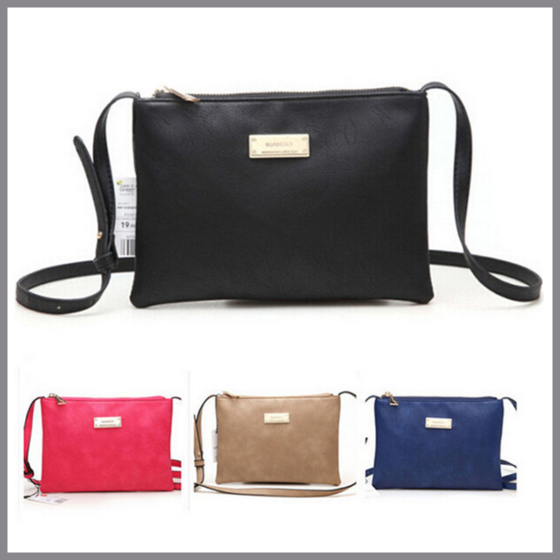 4-color casual women's mini shoulder messenger bag minimalist chic, single mango bag temperament portable packet
