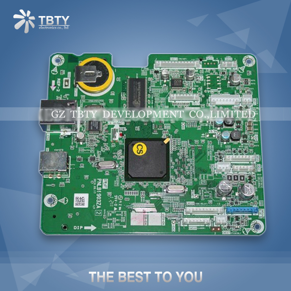 100% Test Main Board For Pansonic KX-MB2008CN KX MB2008CN 2008 Formatter Board Mainboard On Sale(China (Mainland))