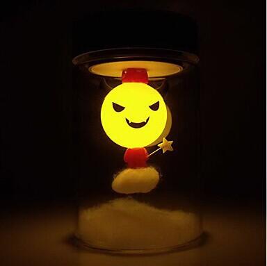 Little Monsters Design LED Solar Light For Gift,Solar Garden Light -Solar Table Lamp- Solar Night Light In Jar Design(China (Mainland))