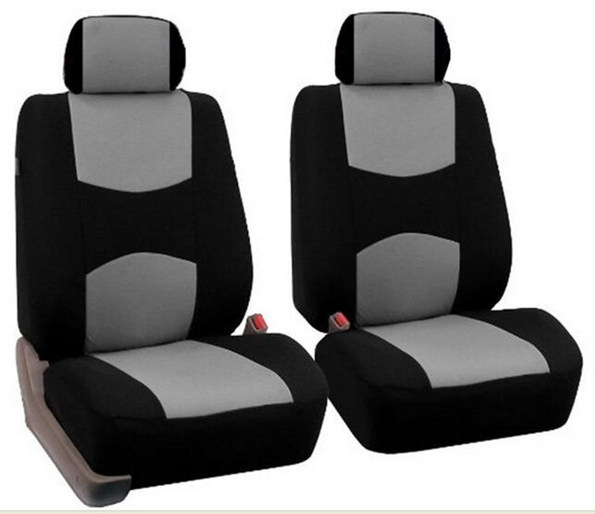 Universal Car Seat Covers Only For All Car Back Seat