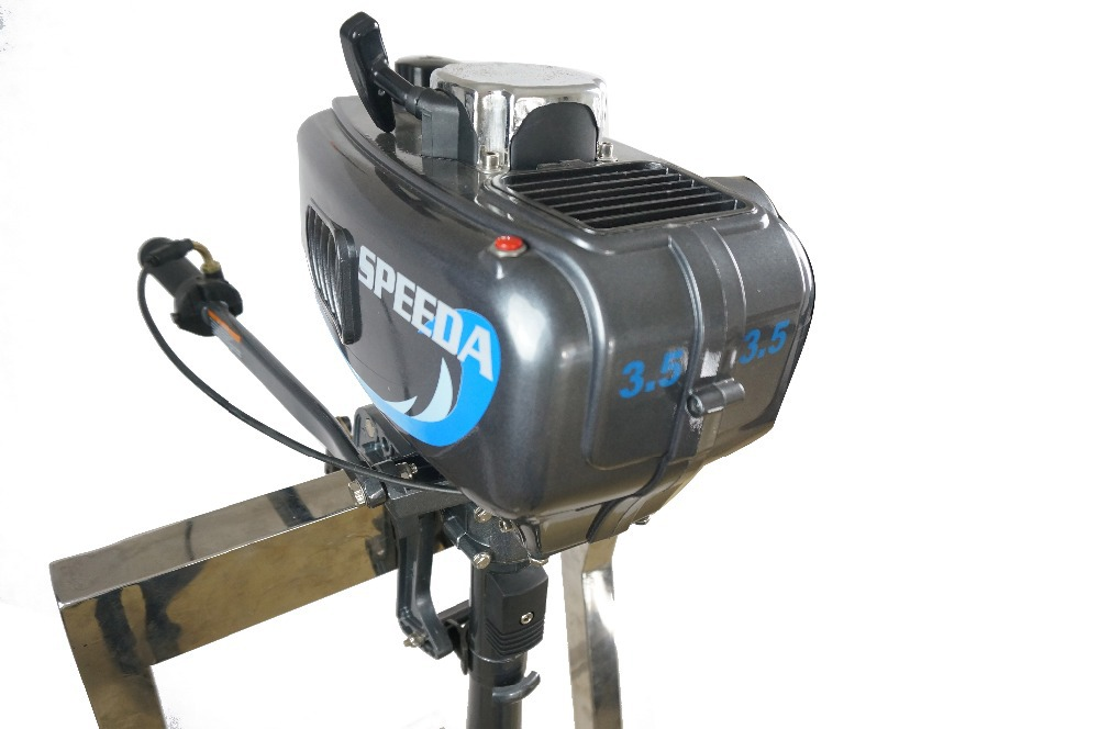 2015 best selling high quality outboard motor