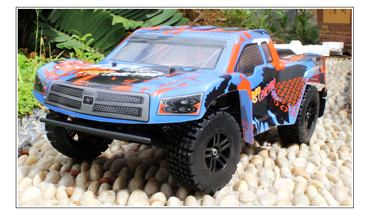 All Wheel Drive Rc Cars : Wl toys big g wd high speed all wheel drive