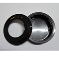 EMF AF Lens Adapter for M42 To Canon EOS Programable To 5DIII 600D 700D 550D 650D