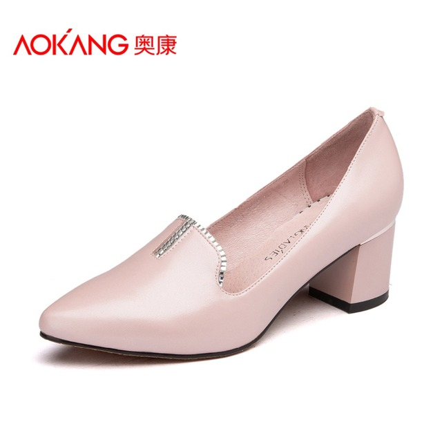Elegant Office ShoesBlack Leather Women Dress Shoes  Buy Women Dress Shoes