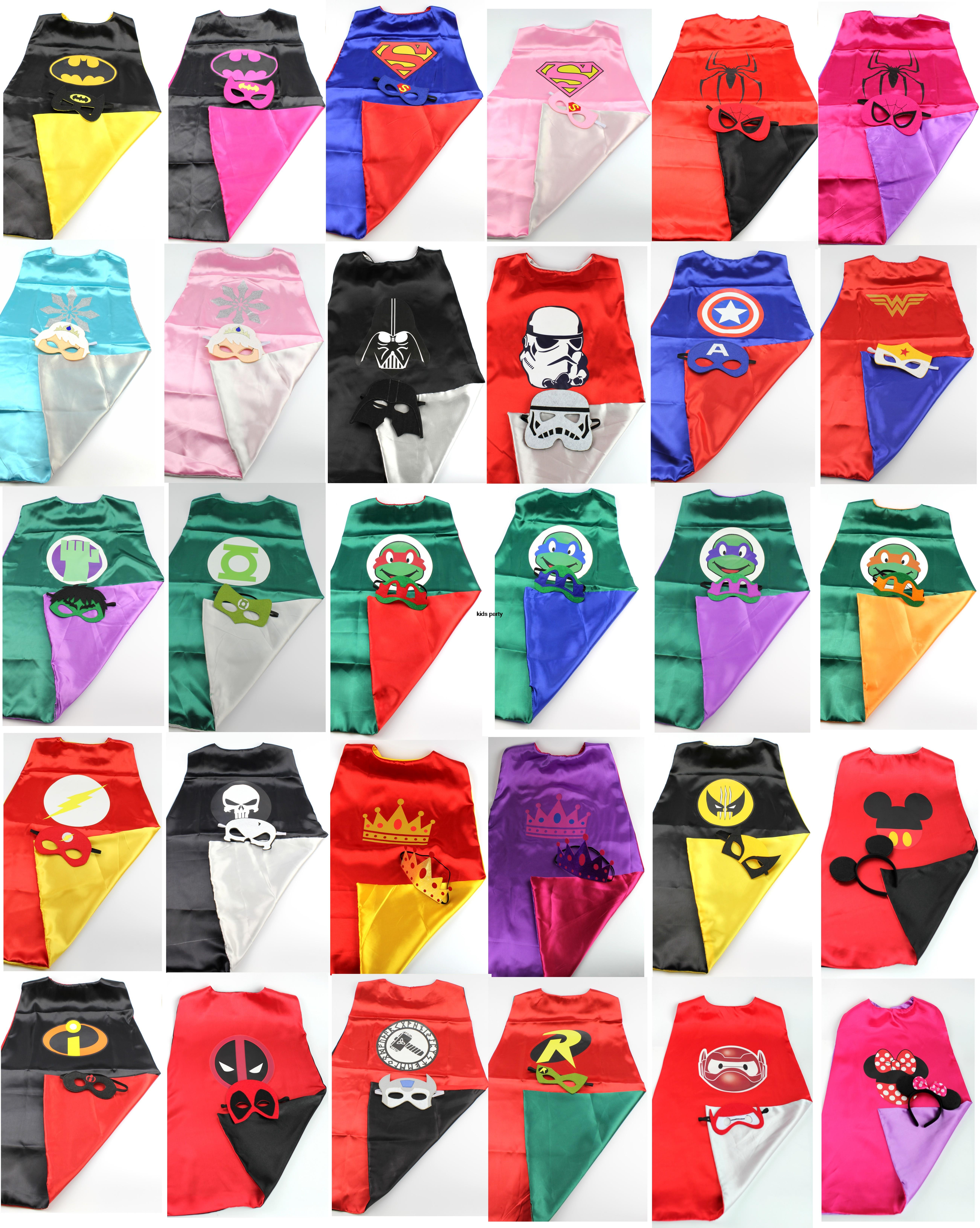 kaufen superheld kap 1cape 1mask batman superheld. Black Bedroom Furniture Sets. Home Design Ideas