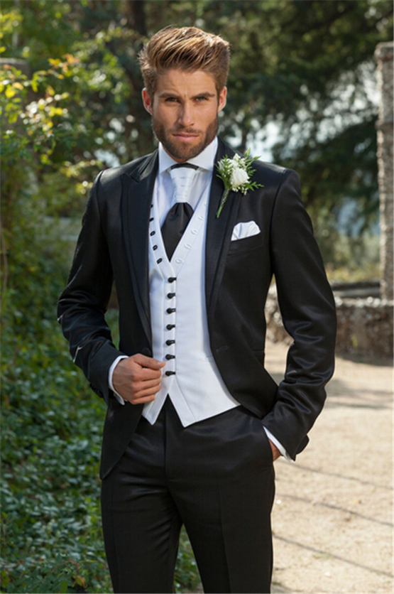Awesome Best Suit For Prom Photos - Wedding Dress Ideas - sagecottage.us