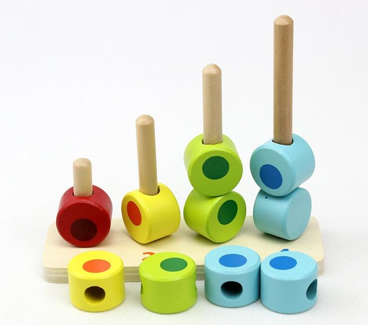 Математические игрушки из Китая