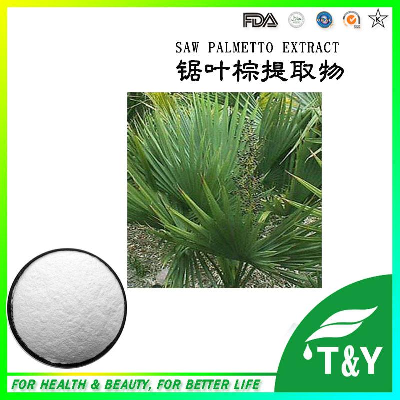 25% Fatty Acid Serenoa repens Powder Extract, Serenoa repens Powder, Saw Palmetto P.E.<br><br>Aliexpress