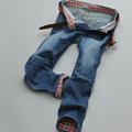 Men jeans pants robin slim fit skinny jean homme denim joggers uglybros motorcycle jeans disel jeans