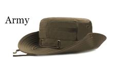 Брендовые однотонные ведро шляпы для мужчин рыбак шляпа солнца женщин шапки унисекс летняя Панама Bone Bape мужская на открытом воздухе УФ защи...(China)
