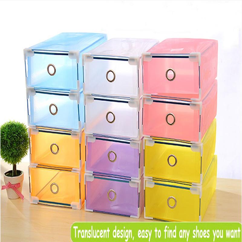 online kaufen gro handel diy schuh aufbewahrungsbox aus china diy schuh aufbewahrungsbox. Black Bedroom Furniture Sets. Home Design Ideas
