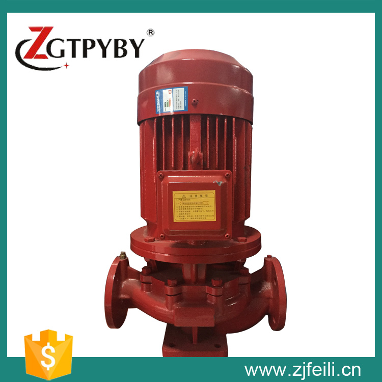 fire fighting pump portable fire pump electric fire pump portable fire pump(China (Mainland))