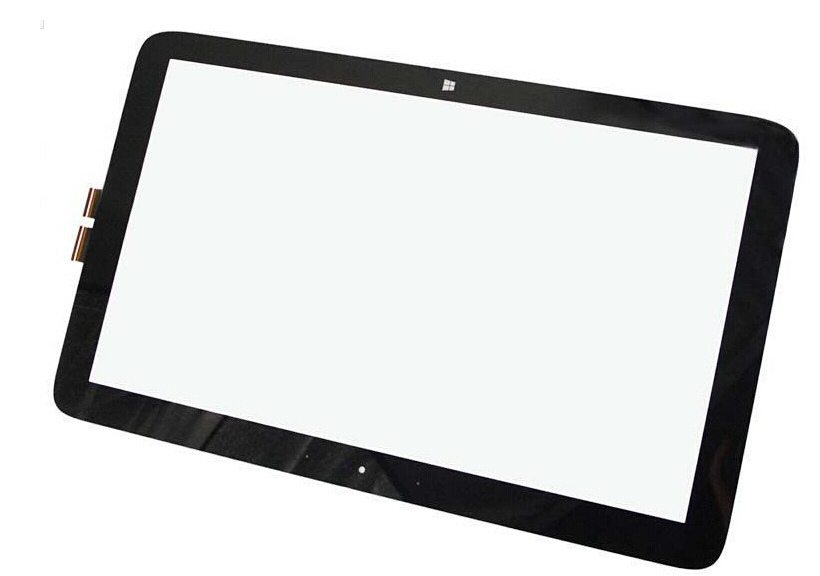 how to turn on hp pavilion touch screen