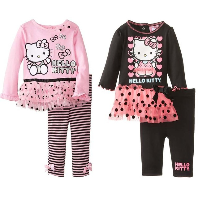 Chambre enfant fille hello kitty for Chambre enfant fille hello kitty