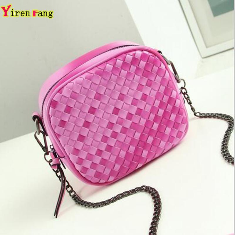 women messenger bags crossbody bags for women 2016 famous brand shoulder bags woven beach bolsas feminina women bags sac a main(China (Mainland))