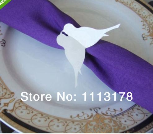 Из салфеток своими руками для свадьбы