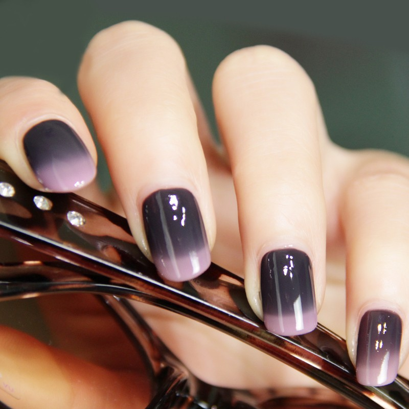 Gel Nail Polish That Changes Color With Temperature Change uv Gel Nail Polish
