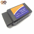 MJDXL Wireless ELM327 WiFi OBD 2 OBDII OBD2 Dongle Interface Can Bus Scanner for Android 4
