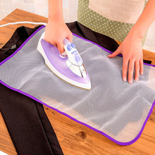 Japanese High Temperature Ironing Cloth Ironing Pad Protective Insulation Against Hot Household Ironing Mattress U0546(China (Mainland))