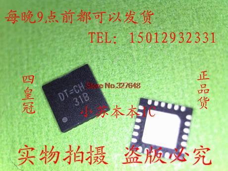 1 RT8205EGQW RT8205E DT= DT=CA DT=CB DT=CC DT=CH.. QFN Laptop Chips 100% New original quality assurance - Hong Kong yi electronics store