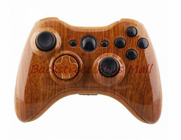 Online Get Cheap Custom Xbox 360 Controller Shells ...