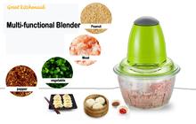 Free shipping Multifunctional kitchen appliance home using mini vegatable chopper