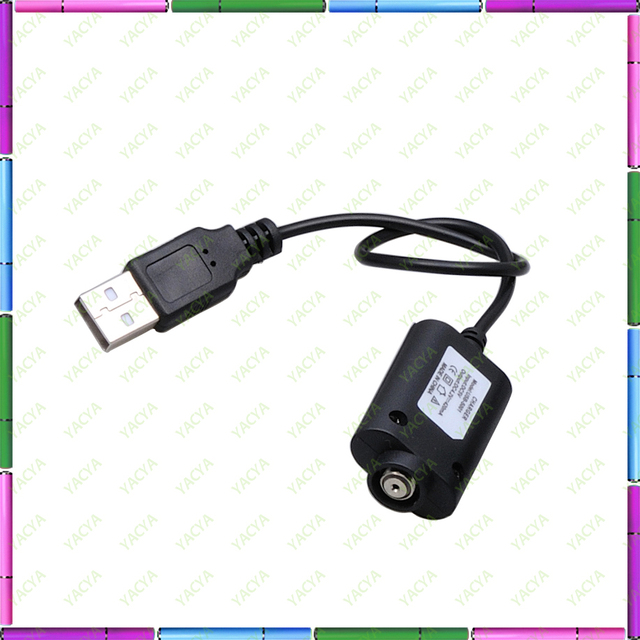 Dropship Free shipping CHINA POST USB charger for EGO series USB Cable charger wire High quality