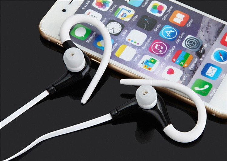 TTLIFE Wireless Bluetooth Headphone Bluetooth V4.1 Stereo Sport Running Earphone Handsfree Earbud With Microphone For Smartphone