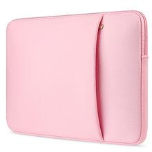 Elisona para Apple MacBook Pro 11 13 15 15,6 pulgadas Ordenador portátil Portatil funda protectora funda piel bolsa funda(China)