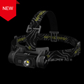 New Arrival Nitecore HC60 1000 Lumens CREE XM L2 U2 LED USB Rechargeable Headlamp with 3400mAh