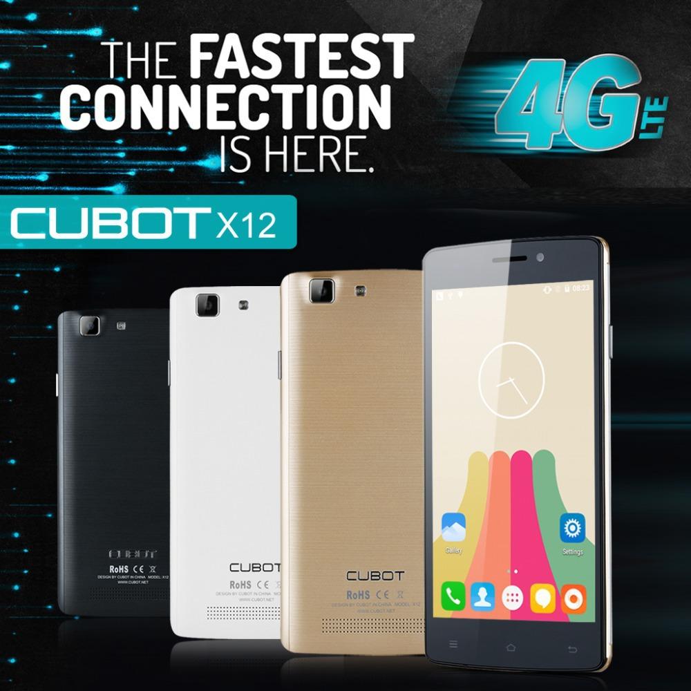 Мобильный телефон 2015 Cubot