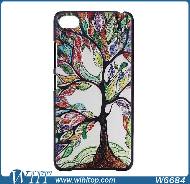 50X for Lenovo S90 Phone Case Hard Plastic Mobile Accessory Colorful Painting 9 Patterns Wholesale(China (Mainland))