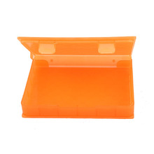 """High Quality Perfect for Hard Disk Drive JK Plastic Hard Case for 2.5"""" Hard PVC Plastic Best Price(China (Mainland))"""