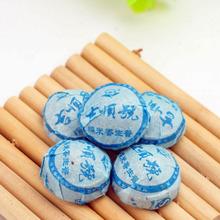 Promotion! Chinese Yunnan Puer Pu er Tea, Pu'er tea bag gift For Health Care, Mini Tuocha Free Shipping