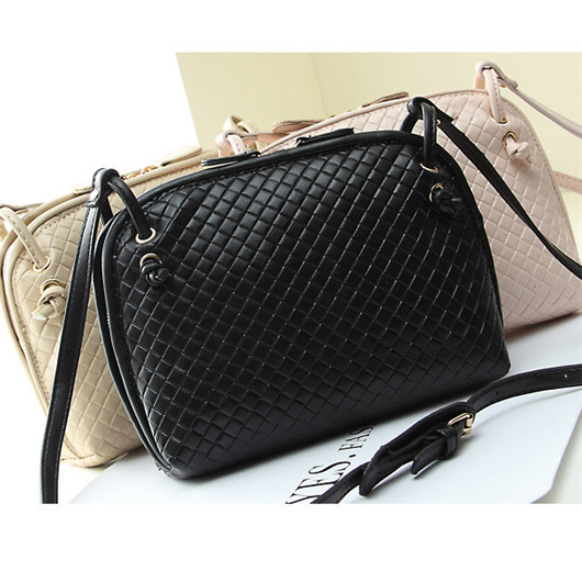 Wholesale women messenger bags women shoulder bag high quality PU leather bolsas women clutch purses tote cell phone pocket(China (Mainland))