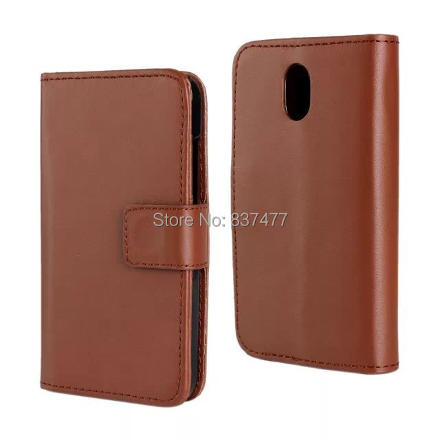 Card Holder Wallet PU Leather Case Cover HTC Desire 210 - Shenzhen Lili Trade Co Ltd store