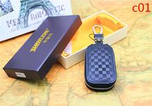Ключевые кошельки  от _Adventurer для Мужская, материал Настоящая кожа артикул 32480863331