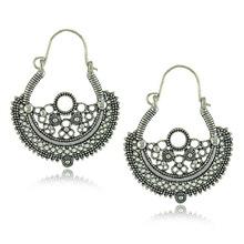 Buy Li & Fang 2017 new Brand Gypsy Drop Earrings Fashion Hollow Boho Vintage maxi Channel Earrings Women jewelry wholesale for $1.52 in AliExpress store