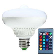 High Lumen 120 Degree Sensor Light 12W E27 85-265V 12 LED PIR Infrared Motion Sensor Lamp Stairs Light With SMD 5630 LED(China (Mainland))