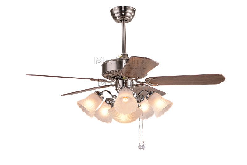 Foyer Ceiling Fan Light : Decorative vintage ceiling fans with light kits for