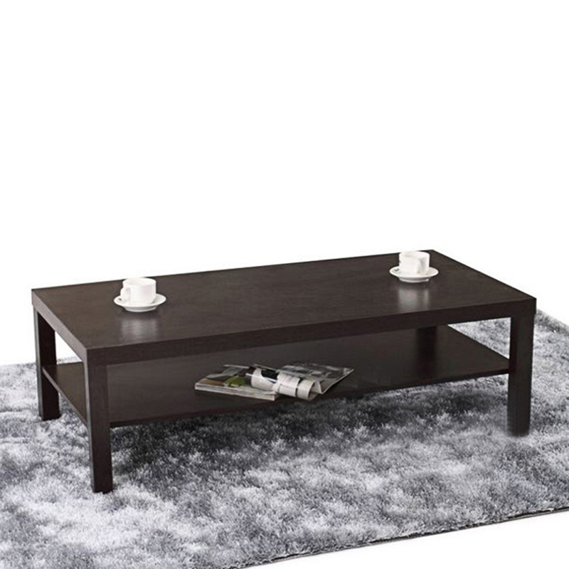 Black coffee tables promotion shop for promotional black for Cheap long table