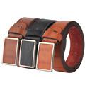 Belt ceinture 2016 belts for men fashion mens belts luxury good quality buckle business leather belt