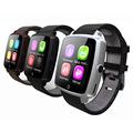 Fashion Original Uwatch U11C MTK2502 GSM Smart Bluetooth Watch Pedometer Sleep Monitor Camera For iPhone Samsung