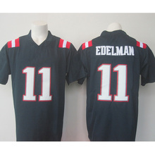 Embroidery Men's 11 Julian 12 Tom 87 Rob Brady Adult Edelman Gronkowski Rush Limited Cheap Sale Fast Free Shipping(China (Mainland))