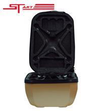 Hot Sell DJI Phantom 4 Gold Backpack Handle Hardshell Bag Carrying Case for DJI Phantom 4 FPV Drone RC Quadcopter Fast Shipping