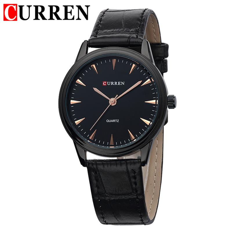 Aliexpress.com : Buy Luxury Brand Curren Watches Men ...